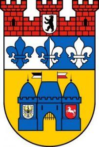 Wappen von Charlottenburg-Wilmersdorf